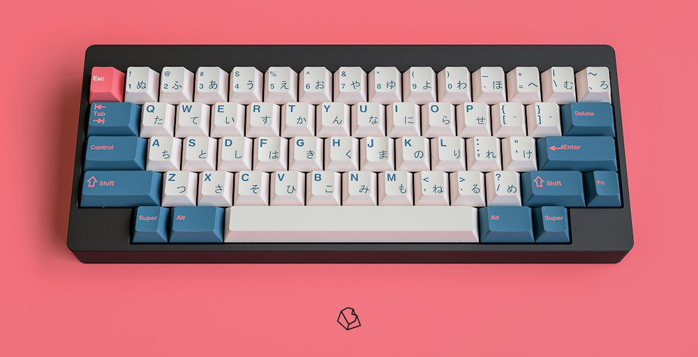 Gmk Bento Group Buy Mechanical Keyboard Kit European Proxy