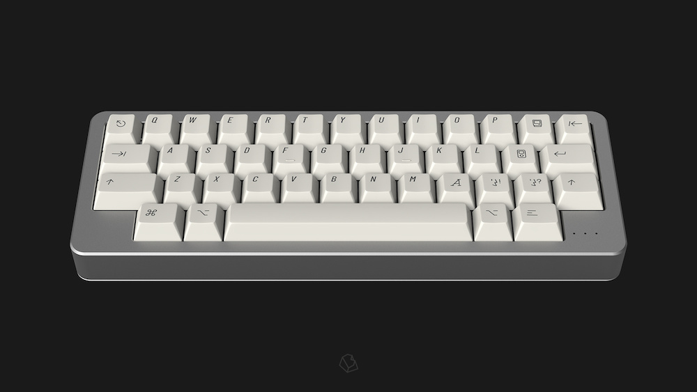 EPBT Extended2048 - Group-Buy Mechanical Keyboard Kit