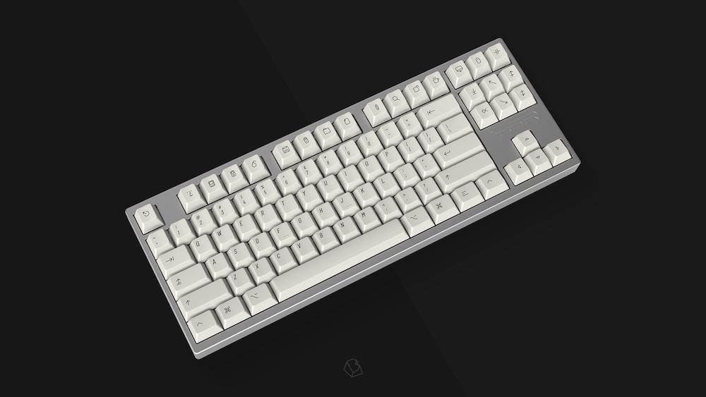 EPBT Extended2048 - Group-Buy Mechanical Keyboard Kit