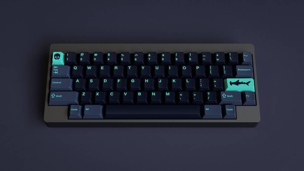 low priced 4ab7d 28301 GMK Hammerhead - Group-Buy Mechanical Keyboard Kit ...